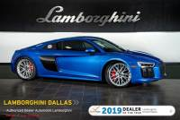Used 2017 Audi R8 For Sale Richardson,TX | Stock# LT1241 VIN: WUAEAAFX0H7901274