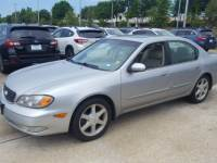 Used 2003 INFINITI I35 Luxury For Sale Grapevine, TX