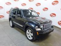 Used 2012 Jeep Liberty for Sale in Clearwater near Tampa, FL