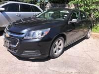 Used 2015 Chevrolet Malibu LS w/1LS Sedan For Sale Austin TX