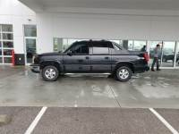 2005 Chevrolet Avalanche 1500 Crew Cab 130 WB 4WD LT