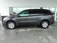 2014 Chevrolet Traverse AWD LS