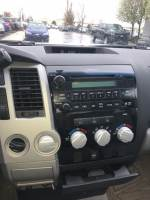 Pre-Owned 2007 Toyota Tundra SR5 4WD 4D Double Cab