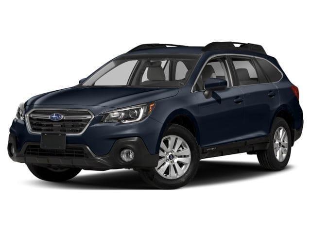 Photo Used 2018 Subaru Outback 2.5i SUV All-wheel Drive for Sale in Riverhead, NY
