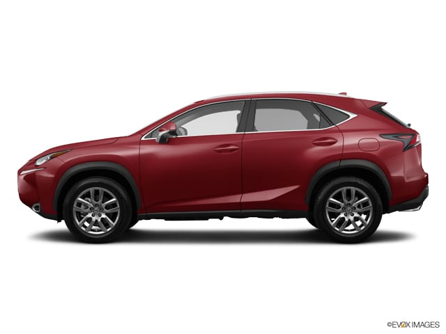 Photo Used 2015 LEXUS NX 200t SUV For Sale in Asheville, NC