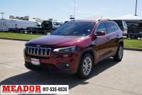 Certified Used 2019 Jeep Cherokee Latitude Plus FWD SUV