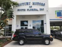 2002 Toyota Sequoia Limited Heated Leather CD DVD Sunroof 8 Passenger