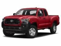 2019 Toyota Tacoma SR Truck Access Cab 4x4