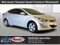 2016 Hyundai Elantra Value Edition in Columbus