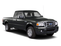 Pre-Owned 2010 Ford Ranger XLT RWD Truck