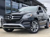 Certified Pre-Owned 2016 Mercedes-Benz 4D Sport Utility AWD 4MATIC®
