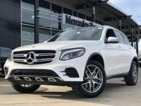 Certified Pre-Owned 2018 Mercedes-Benz 4D Sport Utility AWD 4MATIC®