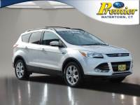 Certified Used 2013 Ford Escape SEL 4WD For Sale Near Torrington CT