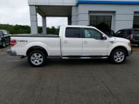2009 Ford F-150 4WD Supercrew 157 Lariat Crew Cab Pickup for Sale in Mt. Pleasant, Texas