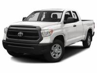 2017 Toyota Tundra SR5 Truck Double Cab | Jacksonville NC