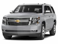 Used 2015 Chevrolet Tahoe LT SUV V8 16V GDI OHV for Sale in Madill, OK