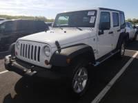 2013 Jeep Wrangler Sport Sport