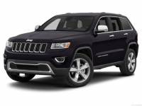Used 2016 Jeep Grand Cherokee Limited 4x4 SUV for sale in Maumee, Ohio