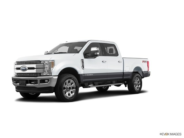Photo Used 2019 Ford F-250 Lariat Truck Crew Cab V-8 cyl For Sale in Duluth