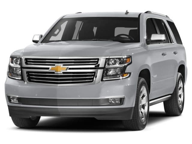 Photo Used 2015 Chevrolet Tahoe LT SUV V8 16V GDI OHV for Sale in Madill, OK