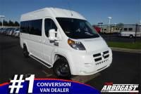 Pre-Owned 2014 Ram Conversion Van Promaster FWD Hi-Top