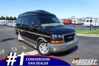 Pre-Owned 2003 GMC Conversion Van Explorer Limited SE RWD Hi-Top