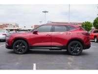 Certified Pre-Owned 2019 Chevrolet Blazer RS in Jackson, TN