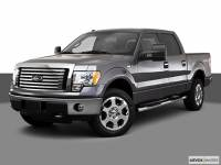 Used 2010 Ford F-150 Truck SuperCrew Cab