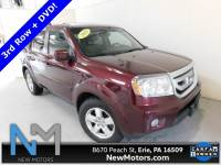 2011 Honda Pilot EX-L in Erie, PA