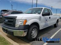 Certified Used 2014 Ford F-150 XL Extended Cab Pickup 8 RWD in Tulsa