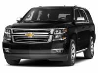 Certified Used 2015 Chevrolet Tahoe LT in Pittsfield MA