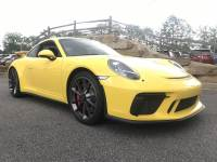 Certified 2018 Porsche 911 GT3 Coupe in Greenville SC
