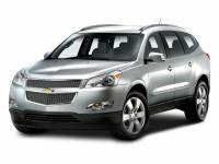 Pre-Owned 2009 Chevrolet Traverse LS FWD Sport Utility