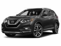 Used 2017 Nissan Rogue FWD SL SUV For Sale in Seneca, SC