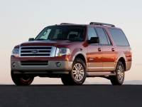 Used 2011 Ford Expedition EL XL SUV in Yucca Valley