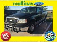 Used 2007 Ford F-150 SuperCrew XLT Truck SuperCrew Cab V-8 cyl in Kissimmee, FL