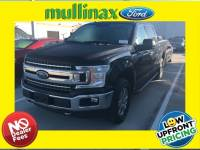 Used 2018 Ford F-150 XLT W/ 3.5L Ecoboost, Twin Panel Moonroof, Luxury Truck SuperCrew Cab V-6 cyl in Kissimmee, FL