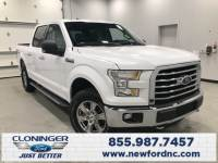 Used 2016 Ford F-150 For Sale Hickory, NC | Gastonia | 19P203
