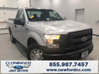 Used 2016 Ford F-150 For Sale Hickory, NC | Gastonia | 19P165A