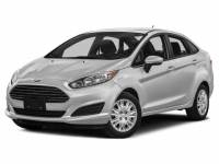 Used 2016 Ford Fiesta S For Sale in Metairie, LA