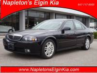 Pre-Owned 2005 Lincoln LS Sport in Schaumburg, IL, Near Palatine