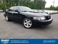 2003 Mercury Marauder 4dr Sdn Sedan in Franklin, TN