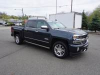 2018 Chevrolet Silverado 1500 High Country Truck Crew Cab in East Hanover, NJ