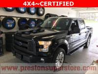 Certified Used 2016 Ford F-150 XL Truck in Burton, OH