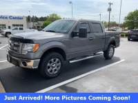 Pre-Owned 2014 Ford F-150 Truck SuperCrew Cab