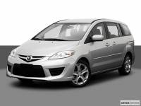 Used 2008 Mazda Mazda5 Wagon in Bowie, MD
