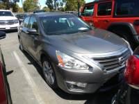 Used 2015 Nissan Altima For Sale at Boardwalk Auto Mall | VIN: 1N4AL3AP8FC416884