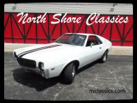 1968 AMC AMX - SWEET RIDE-390 V8 ENGINE- NEW LOWERED PRICE-SEE VIDEO