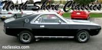 1968 AMC AMX Great Driver