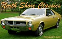1968 AMC Javelin -WHAT A RIDE- PRICED BELOW MARKET VALUE-